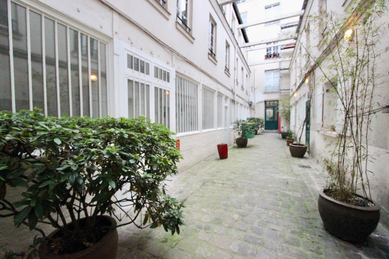 Vente appartement Paris 3ème 685 000€ - Photo 6