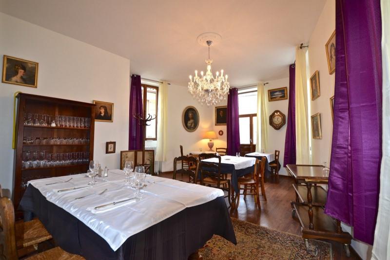 Sale house / villa Ouroux 165000€ - Picture 2