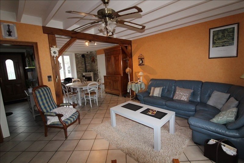 Sale house / villa Chartres 199 900€ - Picture 5