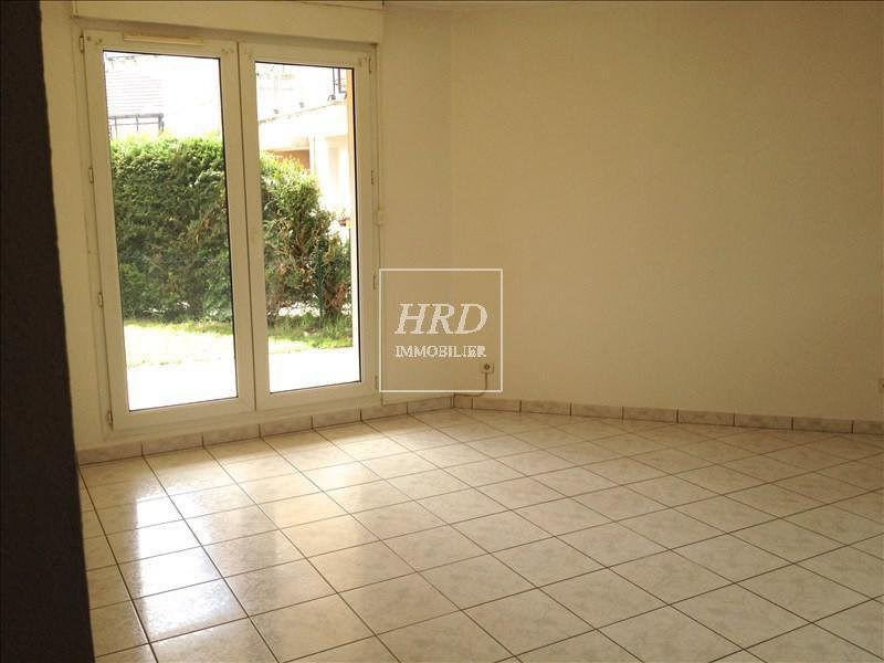 Sale apartment Marlenheim 119 250€ - Picture 4
