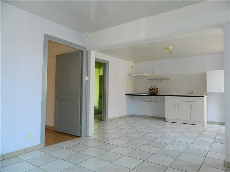 Affitto appartamento Roanne 370€ CC - Fotografia 1
