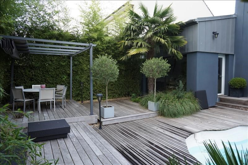 Deluxe sale house / villa Antony 1 390 000€ - Picture 5