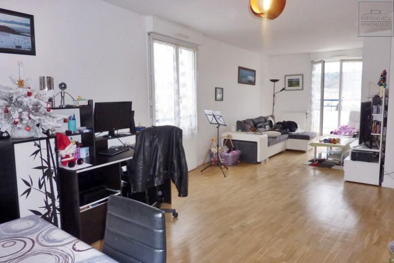 Rental apartment Lyon 9ème 1316€ CC - Picture 4