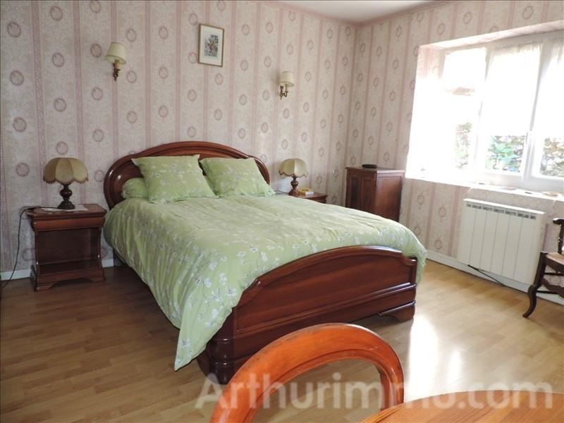 Vente maison / villa Pouilly sur loire 117000€ - Photo 5