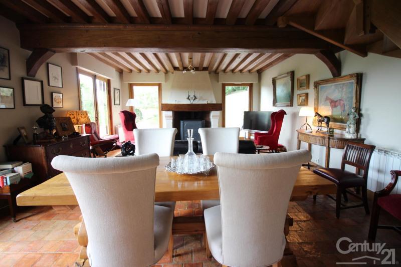 Продажa дом Tourville en auge 530000€ - Фото 12