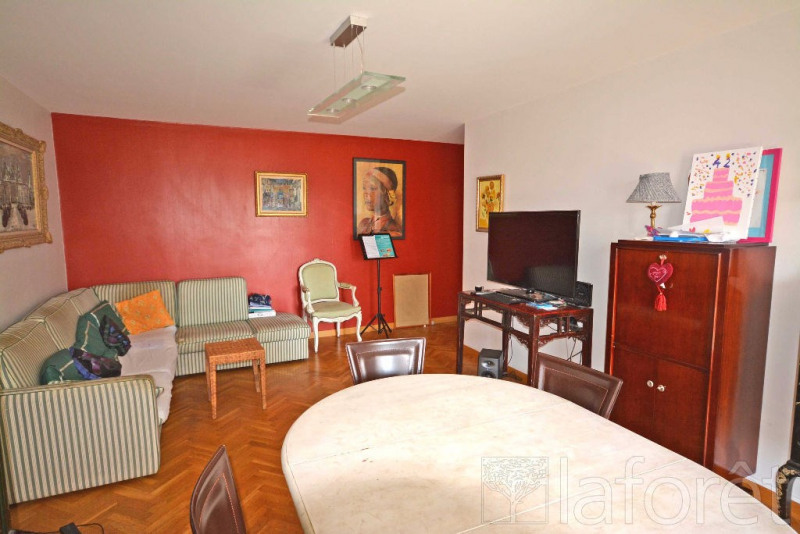 Rental apartment Villeurbanne 1 200€ CC - Picture 1