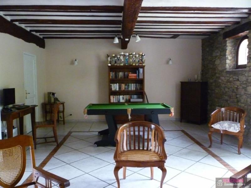 Vente maison / villa Castelnaudary secteur 495000€ - Photo 6