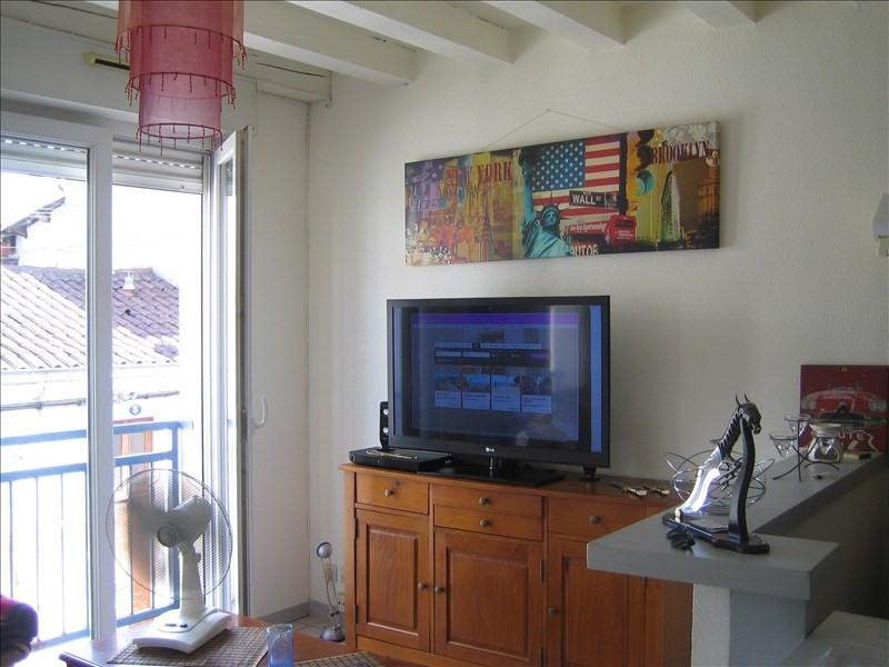 Rental apartment Perigueux 500€ CC - Picture 2