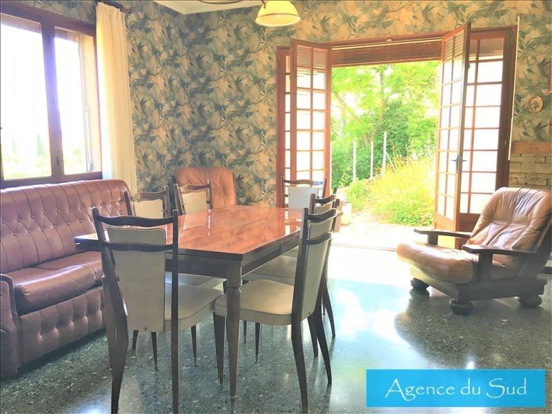 Vente maison / villa La penne sur huveaune 340000€ - Photo 7