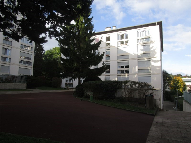 Sale apartment Mareil marly 273000€ - Picture 6