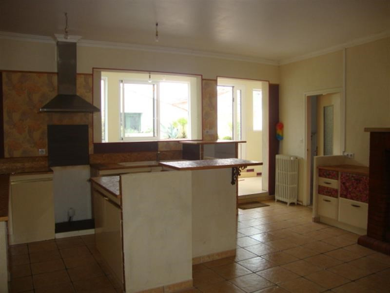 Vente maison / villa Matha 96 300€ - Photo 4