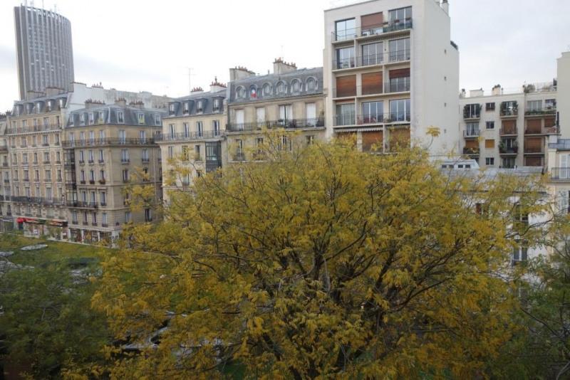 Rental apartment Paris 17ème 2130€ CC - Picture 8