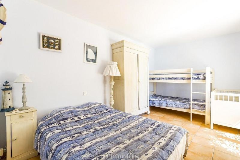 Deluxe sale house / villa Sainte maxime 1890000€ - Picture 9