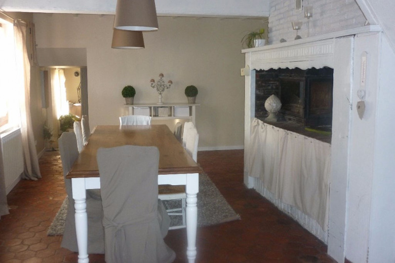 Sale house / villa Grandvilliers 366000€ - Picture 1