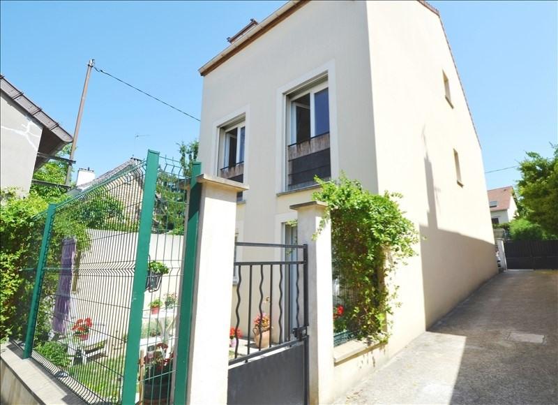 Vente appartement Houilles 389000€ - Photo 2