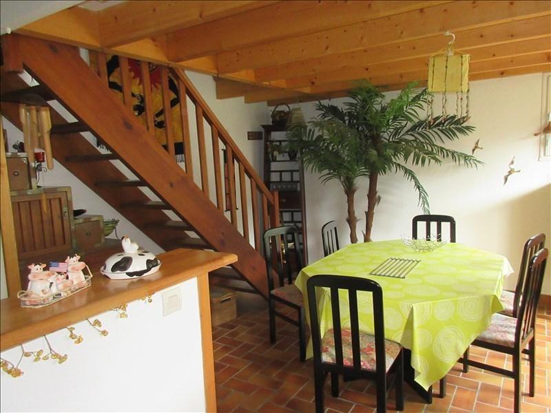 Vente maison / villa St brevin les pins 183750€ - Photo 3