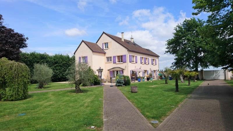 Vente maison / villa Crecy la chapelle 676000€ - Photo 1
