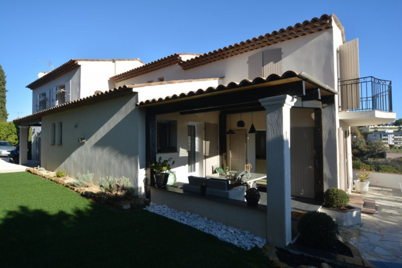 Престижная продажа дом Antibes 1470000€ - Фото 1