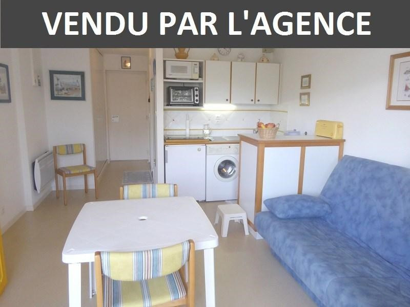 Vente appartement Carnac 115 840€ - Photo 1