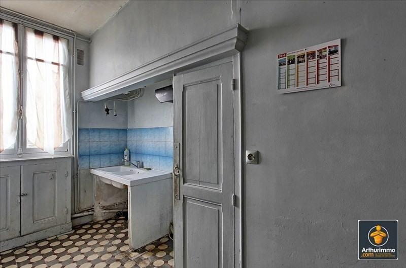 Produit d'investissement appartement Villeneuve st georges 135000€ - Photo 8