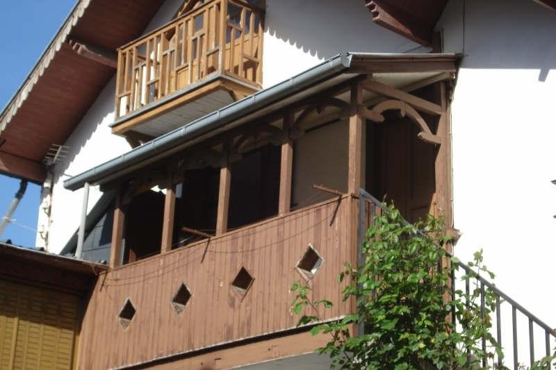 Vente maison / villa Bagneres de luchon 139100€ - Photo 2