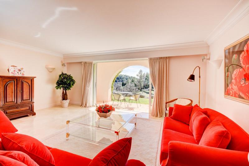 Immobile residenziali di prestigio casa Fayence 2700000€ - Fotografia 39