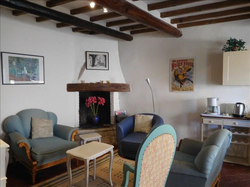 Vendita casa Venasque 232000€ - Fotografia 3
