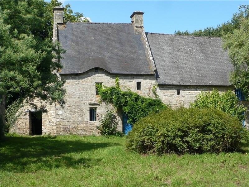 Vente maison / villa Pluvigner 291200€ - Photo 2