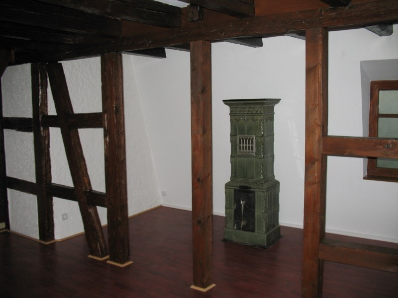 Rental apartment Strasbourg 690€ CC - Picture 3