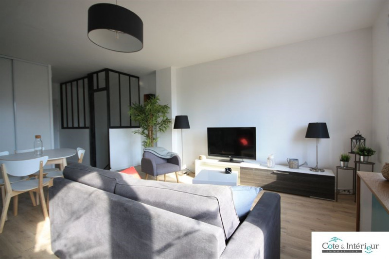 Location vacances appartement Les sables d olonne 400€ - Photo 3