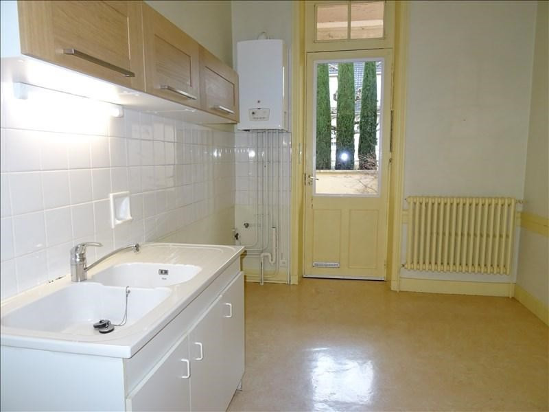 Location appartement Roanne 461€ CC - Photo 2