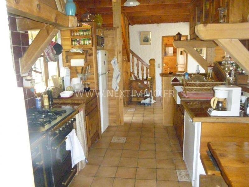 Sale house / villa Belvédère 420000€ - Picture 23
