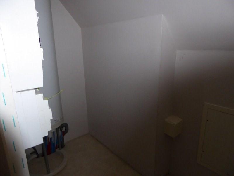 Rental apartment Terrasson lavilledieu 350€ CC - Picture 9