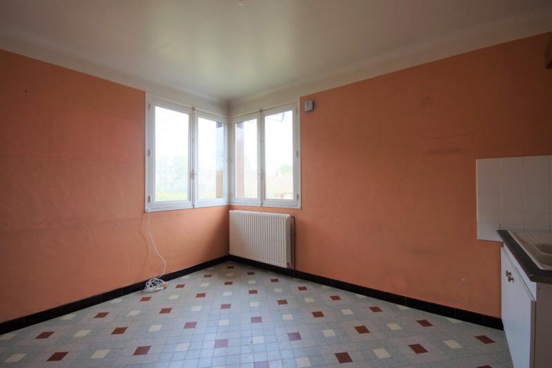 Vente maison / villa St didier de la tour 170000€ - Photo 4