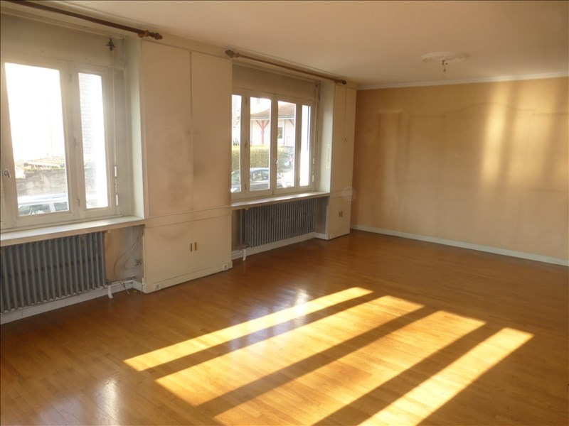 Sale apartment Besancon 103 000€ - Picture 2