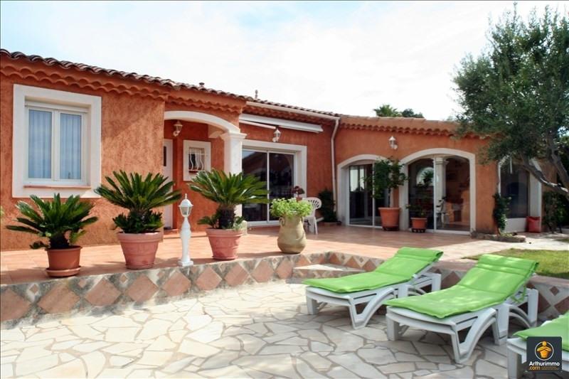 Vente de prestige maison / villa Sainte maxime 780000€ - Photo 1