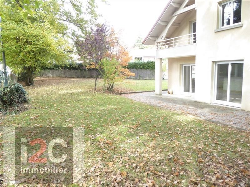 Venta  casa Prevessin-moens 595000€ - Fotografía 2