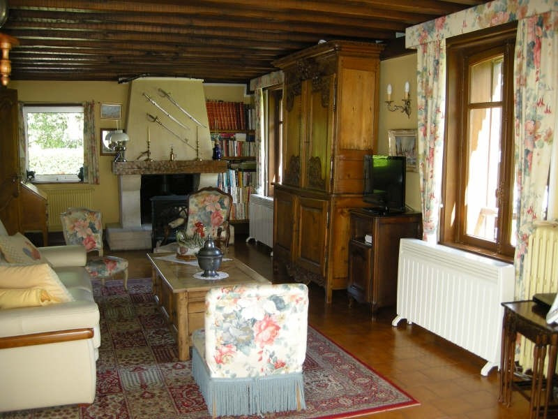 Sale house / villa Vauville 460 000€ - Picture 5
