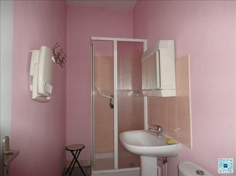 Vente appartement Sete 69000€ - Photo 4