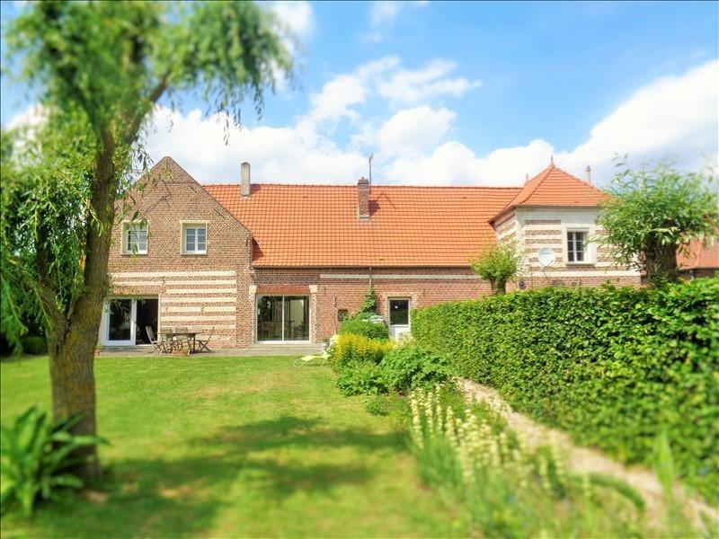 Vente maison / villa Busnes 327600€ - Photo 5