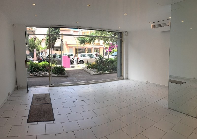 Location Boutique Antibes 0