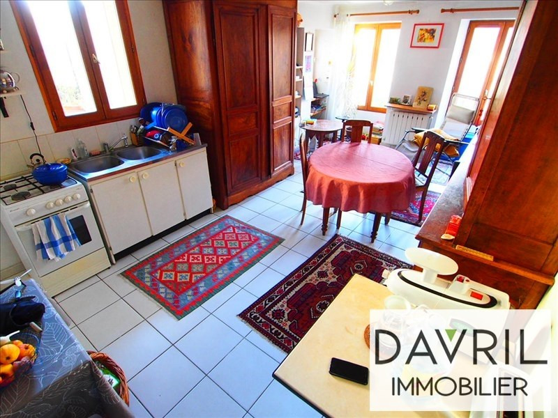 Deluxe sale house / villa Conflans ste honorine 295 000€ - Picture 2