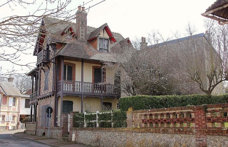Sale house / villa Villers sur mer 365000€ - Picture 2