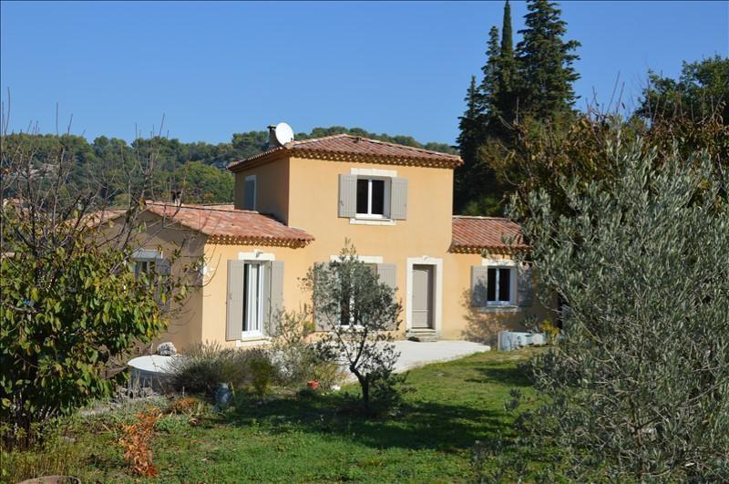Verkoop  huis Le beaucet 328600€ - Foto 5