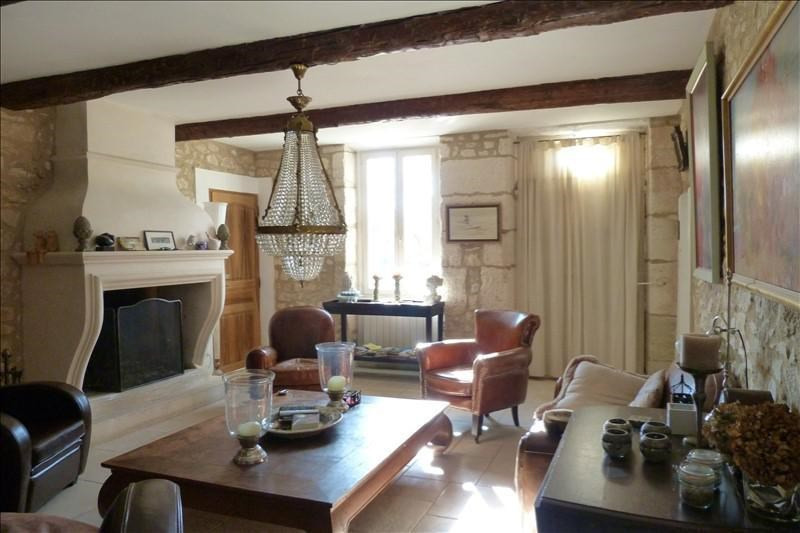 Verkoop van prestige  huis Carpentras 990000€ - Foto 2