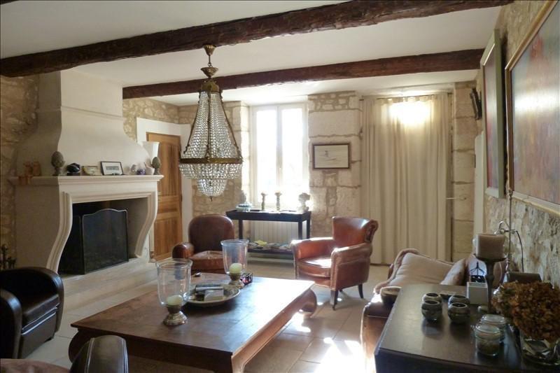 Deluxe sale house / villa Carpentras 990000€ - Picture 2
