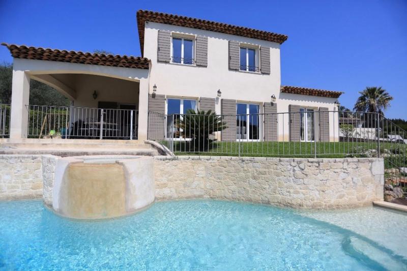 Vente de prestige maison / villa La colle sur loup 1420000€ - Photo 1