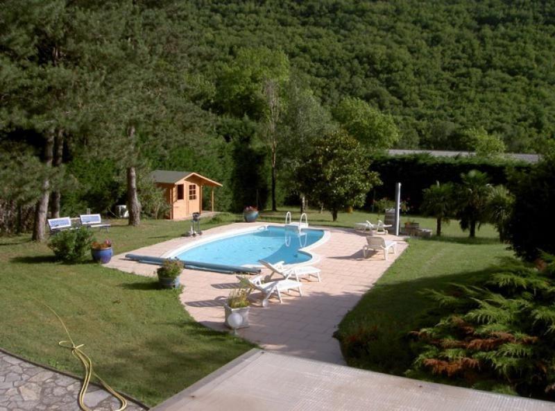 Vente de prestige maison / villa Mazamet 570000€ - Photo 3
