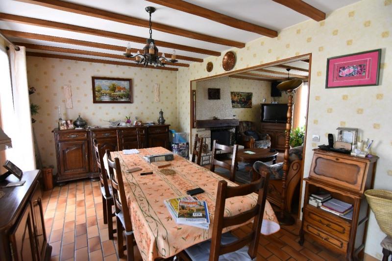 Sale house / villa Neuilly en thelle 260000€ - Picture 5