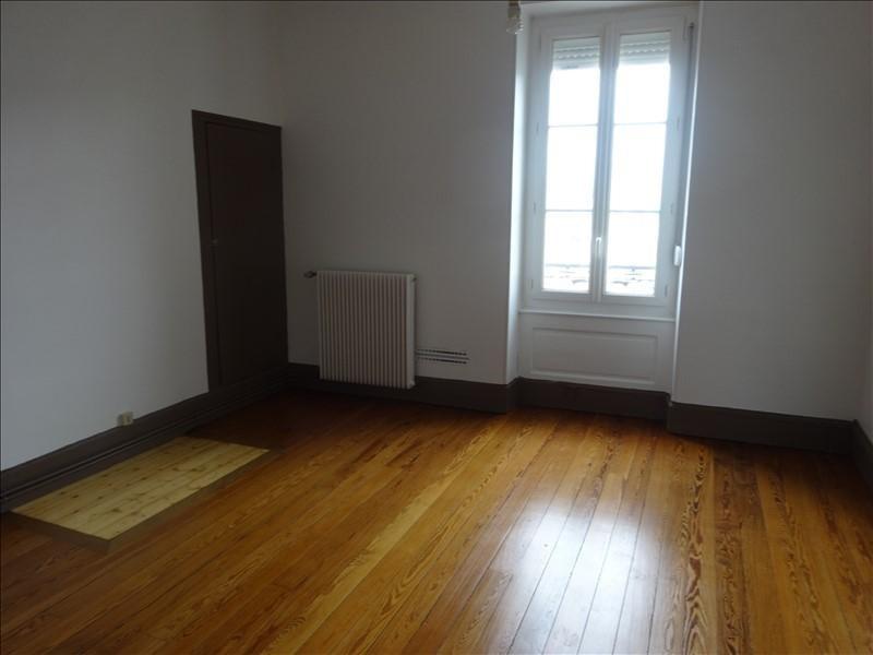 Produit d'investissement immeuble Dijon 394000€ - Photo 5